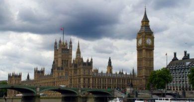 Великобритания, Лондон,