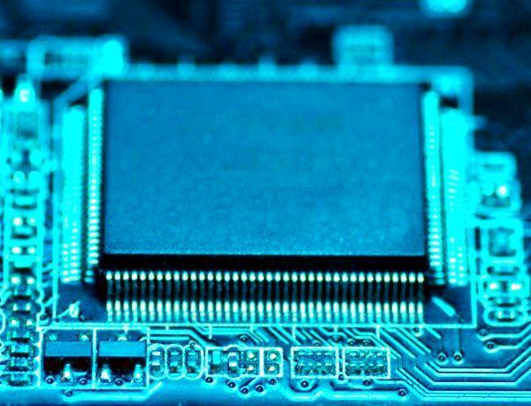 производитель чипов, чип, микрочип,