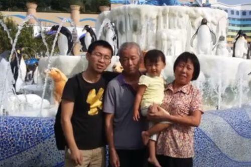 Китайская семья покинула КНР из-за системы образования компартии