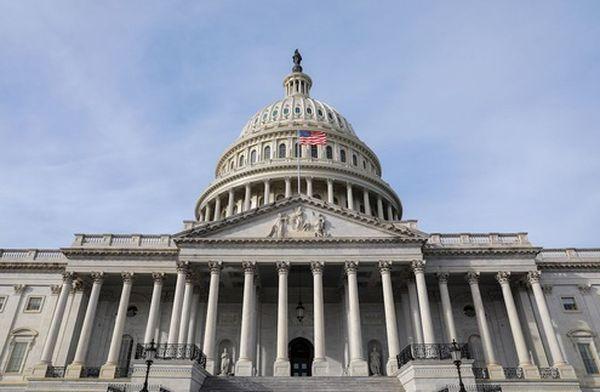 Конгресс США,