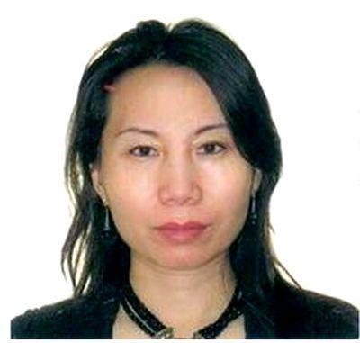 Сунь Цянь, тюрьма.