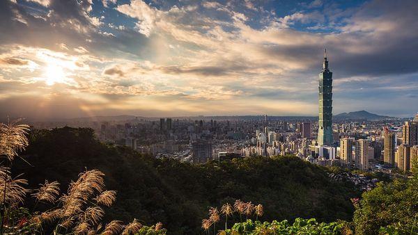 Тайвань, Тайпей,