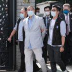 Кто такой Джимми Лай, медиа-магнат, арестованный в Гонконге?