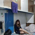 Дети подземелья нашего времени живут в Пекине в бункерах