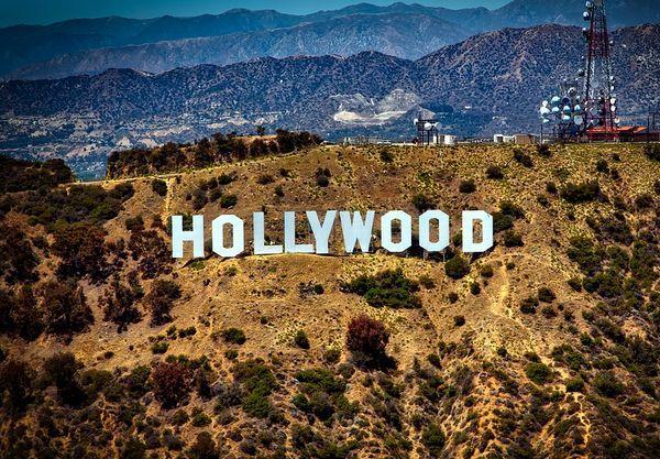 Голливуд, кино
