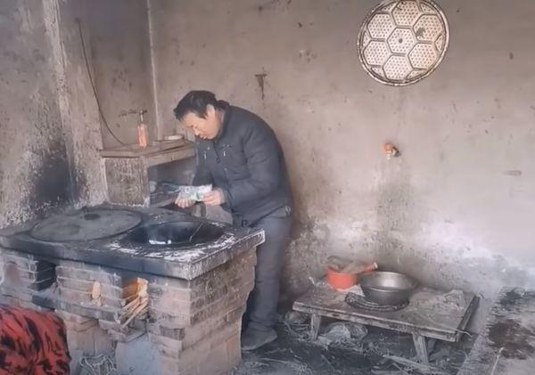 бедность, нищета в Китае,