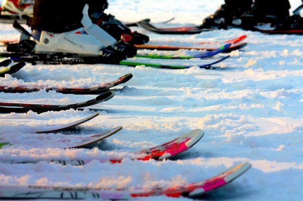 спорт, Зимние Олимпийские игры